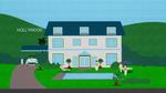 South Park - Bigger, Longer & Uncut-Baldwin Residence