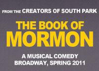 Book of mormon 236x170