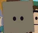 Ugly Bob