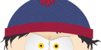 Possessed Stan Marsh