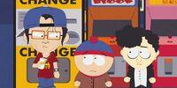 South Park Arcade
