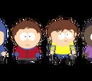 Craig's Gang