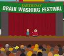 Earth Day Brainwashing Festival
