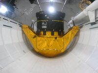 Hughes-Intelsat-Satellite-Model