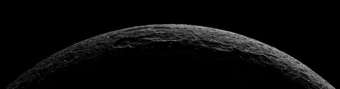 Crescent Dione