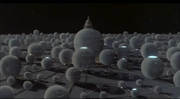 Spaceball City