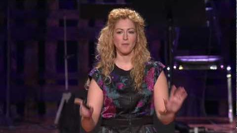 Jane McGonigal Gaming can make a better world