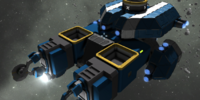 Video space engineers small and large ship welder small ship grinder space engineers wiki - Small reactor space engineers gallery ...