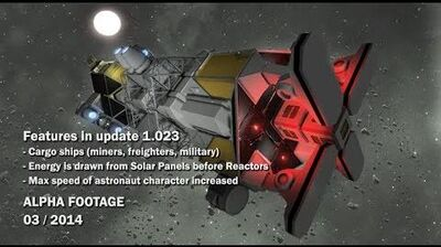 Version space engineers wiki fandom powered by wikia - Small reactor space engineers gallery ...
