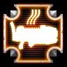 Plasma gun heat dissipation