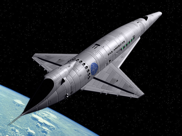 orin space shuttle - photo #7
