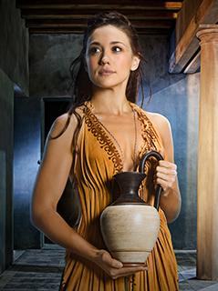 Kore | Spartacus! Wiki | Fandom powered by Wikia
