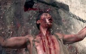 Sinuessa Slave death