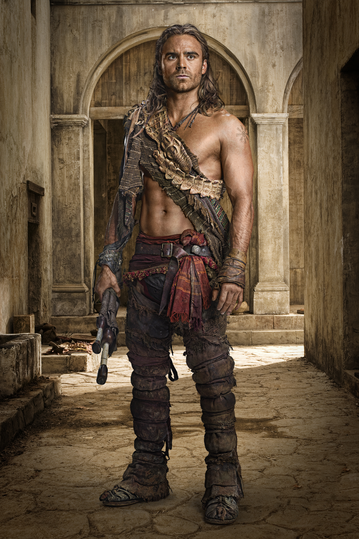 gladiator movies list