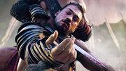 Spartacus & Crixus.!