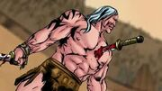 Theokoles Motion Comic -2
