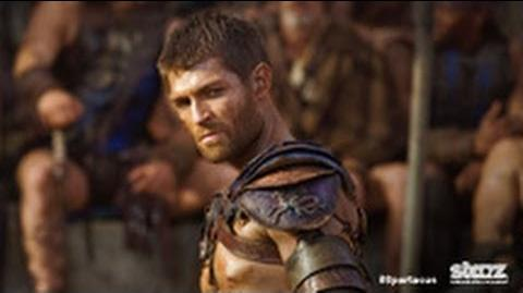 Spartacus War of the Damned Episode 9 Preview