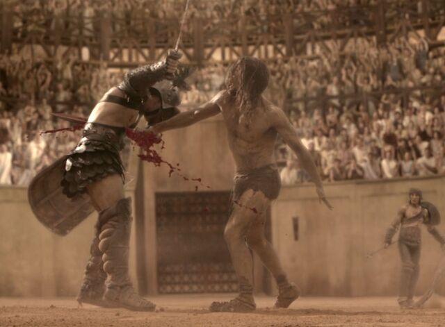 File:Spartacus strikes first.jpg