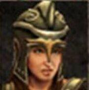 Thyra head