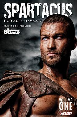 Spartacus-TPB