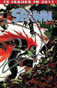 Spawn Vol 1 214