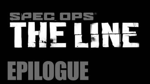 4thGaming - Spec Ops The Line Epilogue - Both Endings