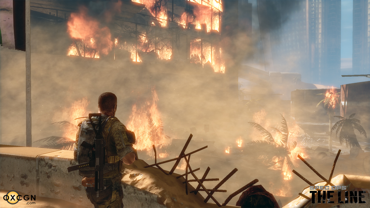 Image - Spec-ops-the-line-screenshot 1.jpg | Spec Ops Wiki ...
