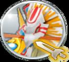 Aobasar Button