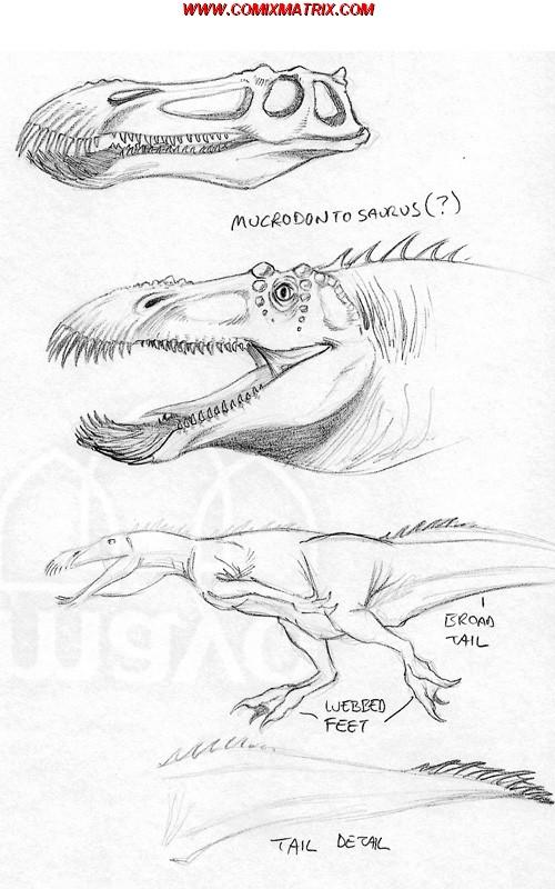 Mucrodontosaurus