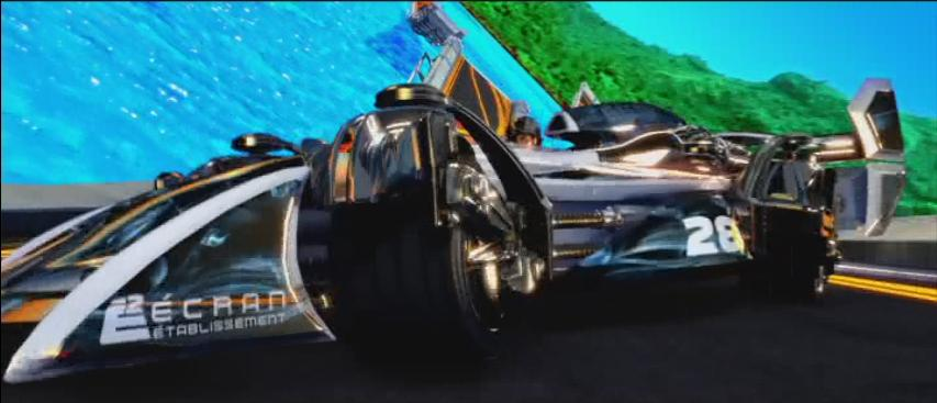 Race Car Images >> Grey Ghost   Speed Racer   Fandom powered by Wikia