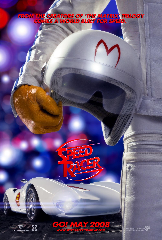 Speed Racer (2008 film) : Speed Racer : FANDOM powered by ...