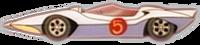 Mach5 front