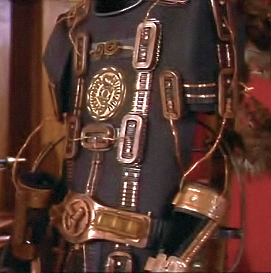 Powersuit | Spellbinder Wiki | FANDOM powered by Wikia