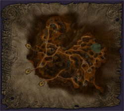MAP hoggsridge