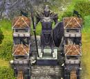 Monument ludzi