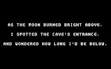 Spelunky Opening Narration