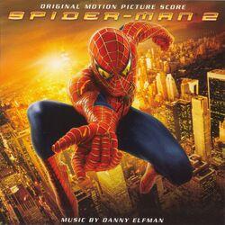 Spider-Man 2 Score