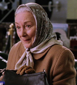 S2 Aunt May