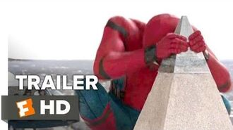 Marvel's Spider-Man Homecoming Official Comic-Con Trailer LEAKED (NOT SURE) 2016