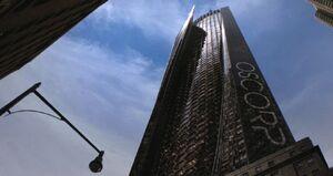 Oscorp Tower