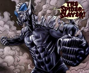 Alistair Smythe (Earth-616)