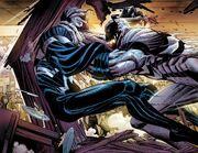 Venom vs Anti-Venom
