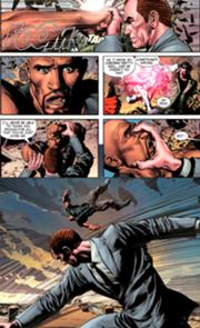 Osborn's newfound strength