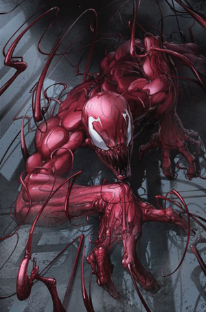 Superior Carnage Vol. 1 -1