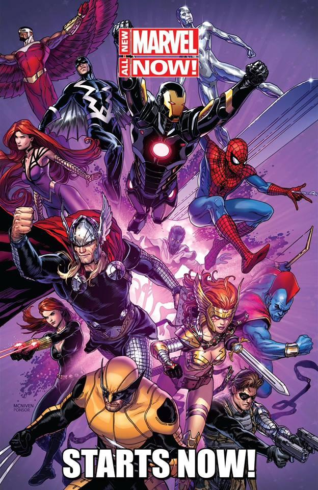 All New Marvel NOW Spider Man Wiki FANDOM powered by