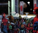 Galactic Alliance of Spider-Men (Earth-616)