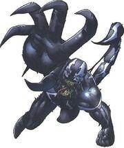 Scorpio-Venom (MacDonald Gargan)