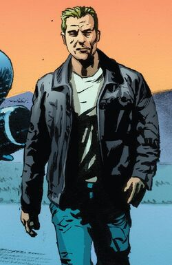 Edward Brock (Earth-616) from Carnage Vol 2 16 001