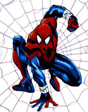 Spider-Man (Ben Reilly)