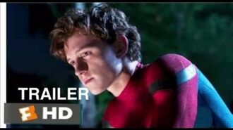 Marvel's Spider-Man Homecoming -(2017) New Trailer 2 HD Tom Holland FanMade
